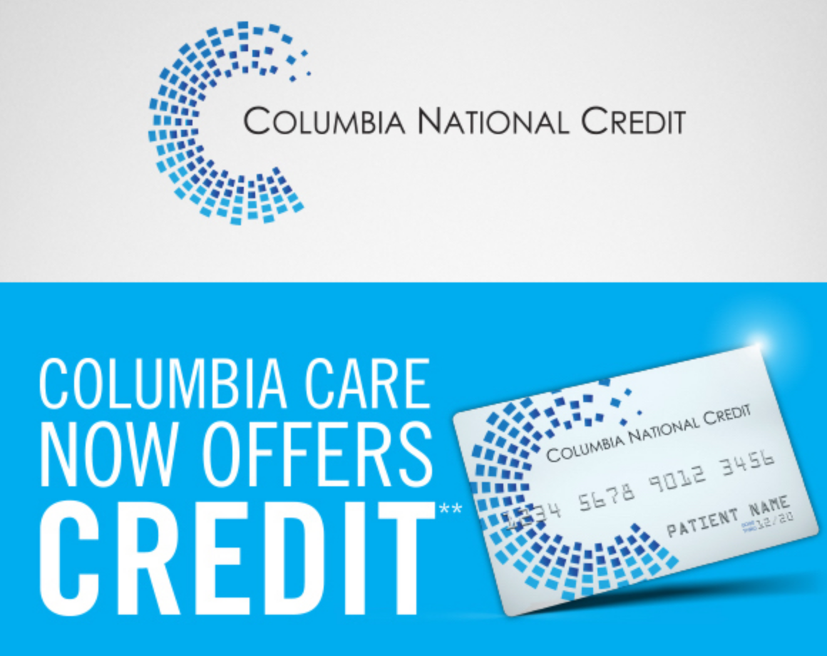 Columbia Care Creates Credit Card to Help Patients Pay for Costly Medical Marijuana Products