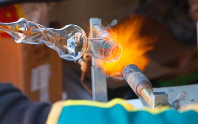 Operation Pipe Dream & The Criminalization of the Art of Glass Blowing