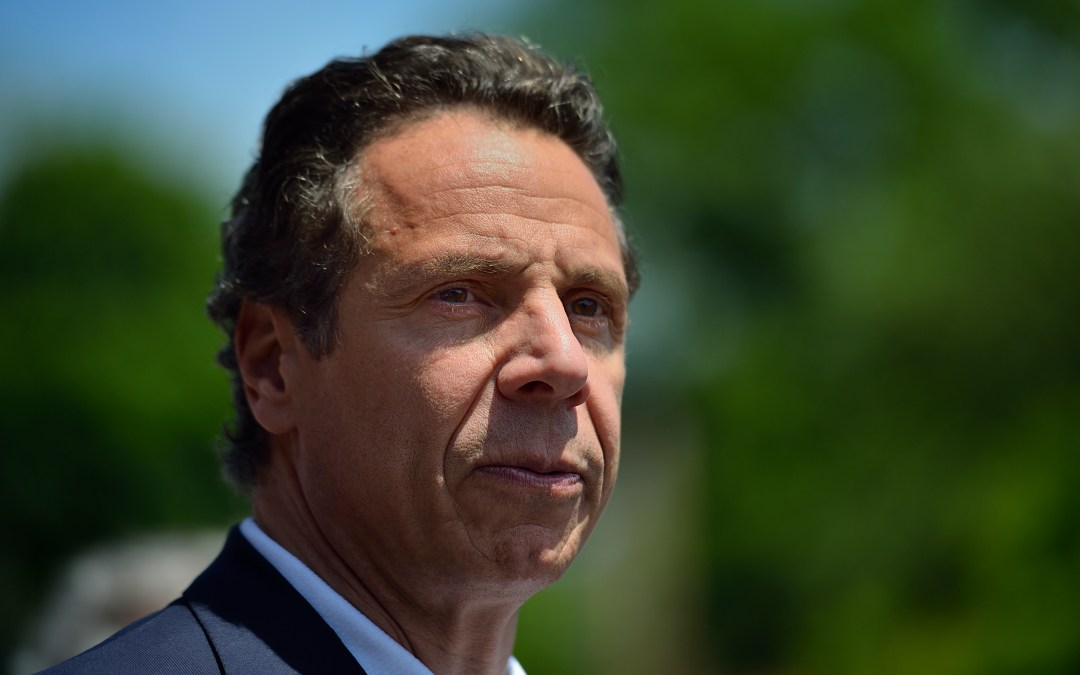 Cuomo Resignation May Speed up Legalization